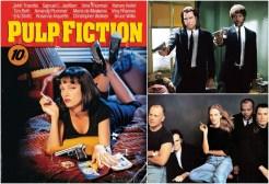 Sinopsis Singkat Film Pulp Fiction (1994)
