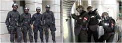 Pasukan Elit Eko Cobra dari Austria