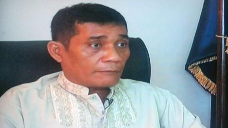 Liberty Sitinjak Ogah Tanggapi Soal CCTV Freddy Budiman di Nusakambangan