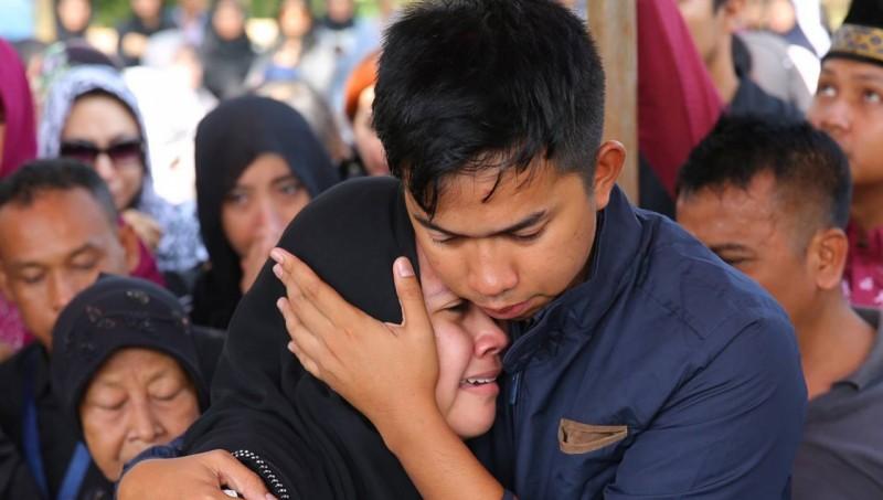 Iptu Ega Prayudi, Anak Angkat Tukul-Susi yang Menjadi Polisi