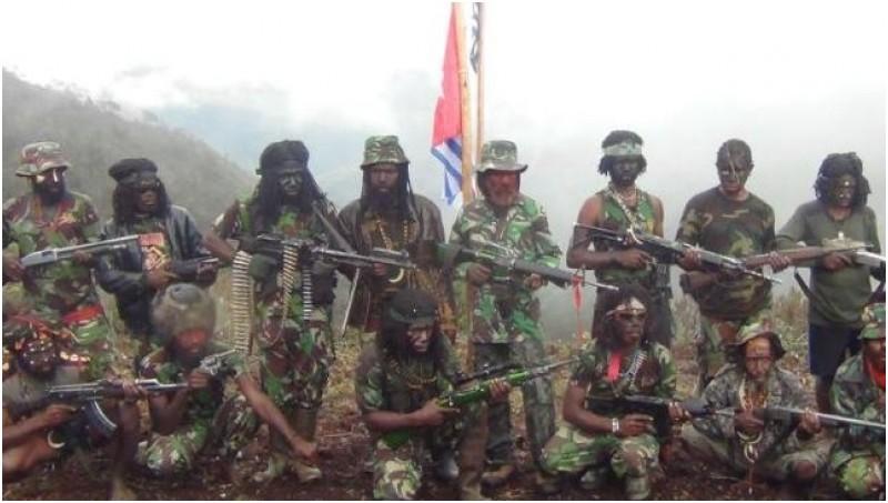 Pekerja Proyek di Lanny Jaya Papua Ditembak Kelompok Bersenjata, 1 Tewas