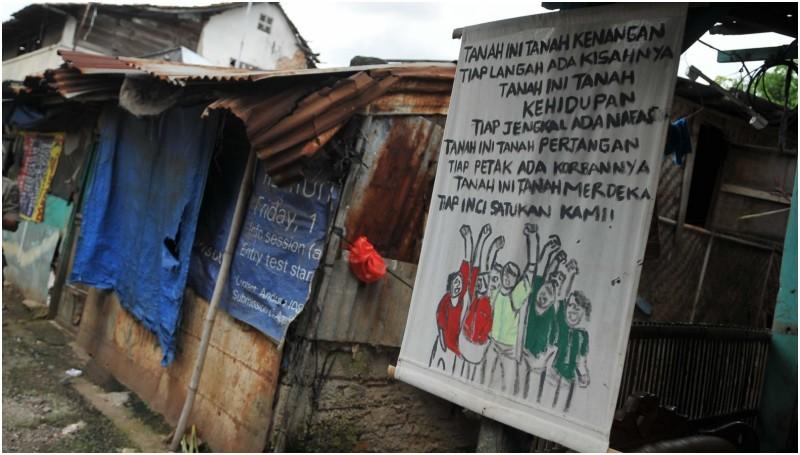Tak Butuh Pencitraan Jelang Pilgub, Ahok Tetap Akan Gusur Bukit Duri