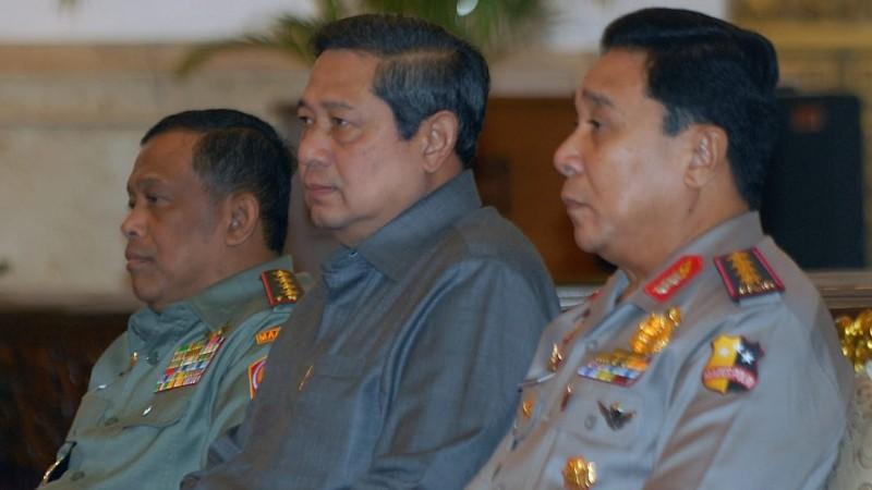 Besok, Eks Kapolri Bambang Hendarso Akan Jelaskan Soal Kasus Antasari