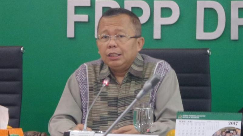PPP Isyaratkan Akan Netral pada Pilgub DKI Putaran Kedua