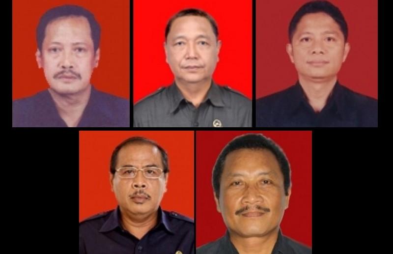 Ini 5 Hakim Pengadilan Tinggi DKI yang Tangani Kasus Ahok