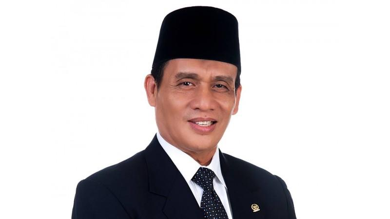 Politisi Gerindra Ini Diduga Jadi Penyebab Tak Rampungnya RUU Terorisme
