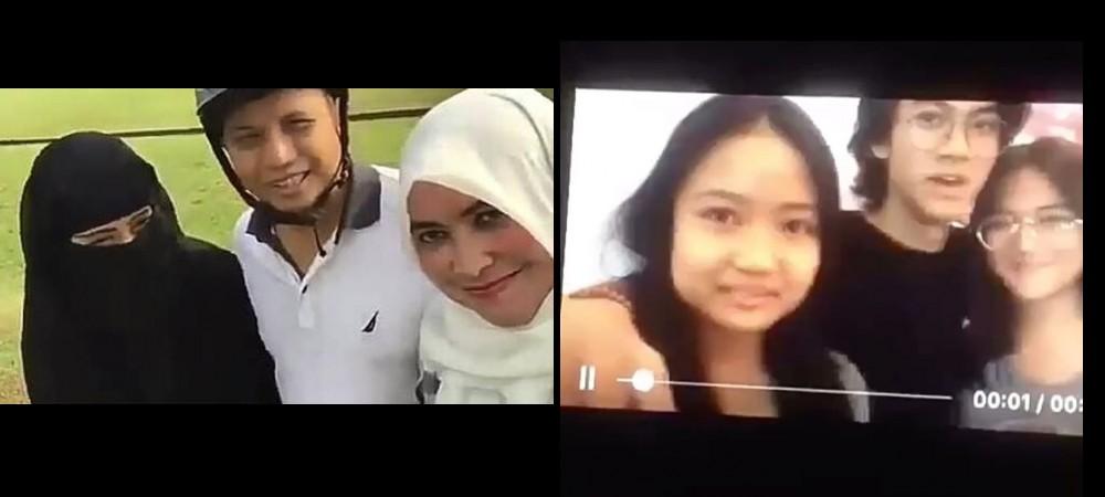 Putra Arifin Ilham Ancam Polisikan Pembuat Parodi Video Poligami