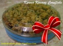 Jual Kue Kering Lebaran Kurma Kacang Cornflake