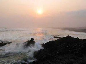 Pantai Karang Paranja