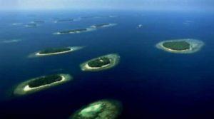 Ribuan pulau