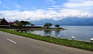 Danau Singkarak, Sumatera Barat