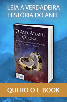 E-book Anel Atlante Original