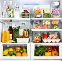 Ideas/Refrigerador