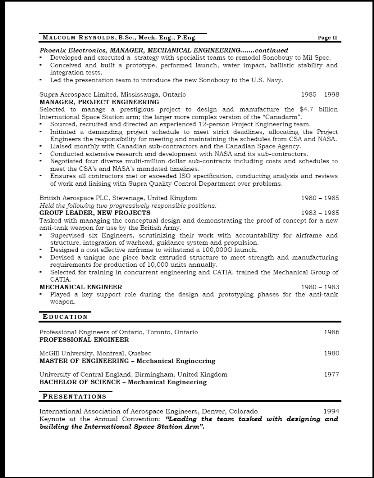 resume samples elite resume writing success