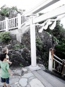 kasturahama beach kochi japan