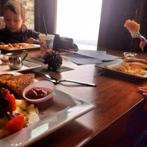portals restaurant suncadia kids breakfast