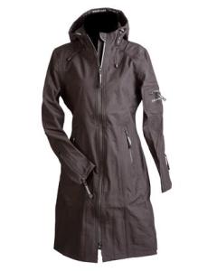 rain jacket that would work for biking