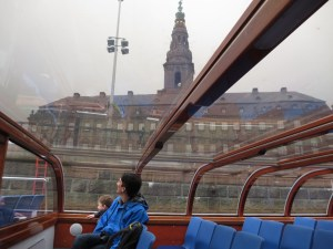 boat tour denmark with kids in copenhagen