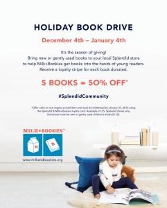 Milk + Bookies Nationwide Bookdrive(1)