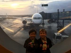 reykjavik airport
