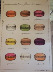 where to find macarons in seattle
