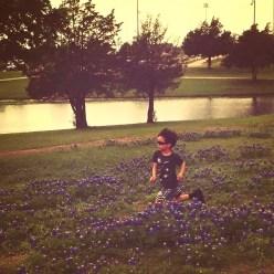 bluebonnet park