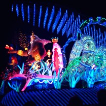 new disney night parade