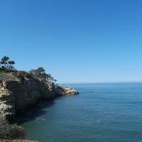 One sweet day in La Jolla with kids