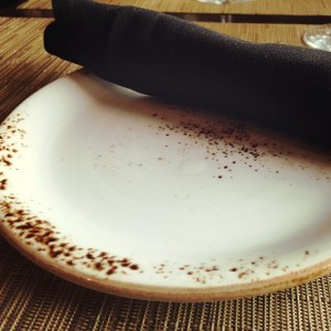 steelite craft plate