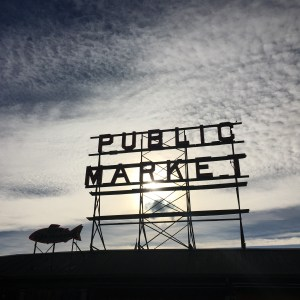 visit pike place market like a seattle local