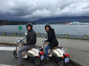 cyclebc rental in vancouver