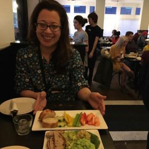 Gourmandise in Salt Lake City
