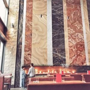 Earls Restaurant in Bellevue
