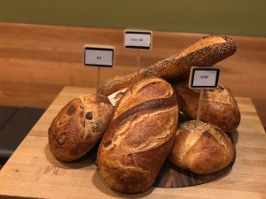 Do you love bread? Essential Bakery in Seattle has beautiful bread?