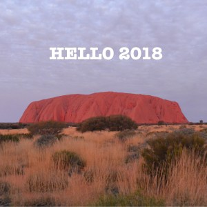 Hello 2018 photo of Ularu Australia taken by Terumi