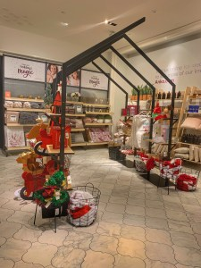 Anko pop-up store at Bellevue Square has simple aesthetic and well-priced home goods