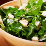 Spinach for Iron or Meat for Iron?  I'm Busting the Myths