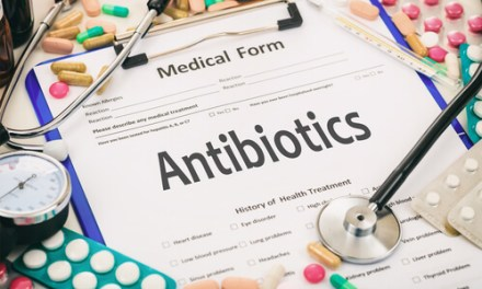 Taking Iron With Antibiotics Can Be A Serious Problem
