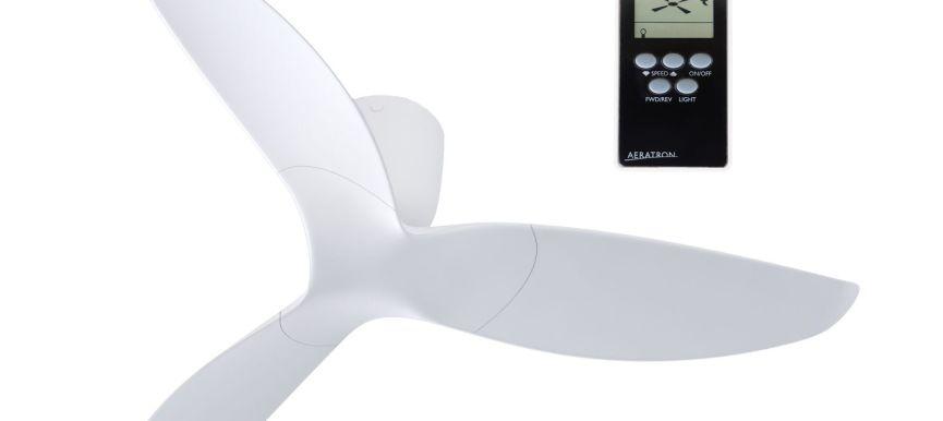 Aeratron AE3+ 3 Blade Ceiling Fan