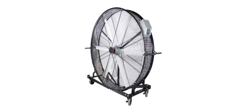 Industrial Drum Fan AirGo