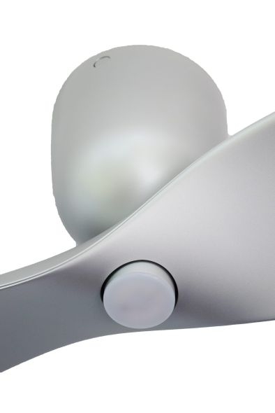 Ceiling fans with light and remote control