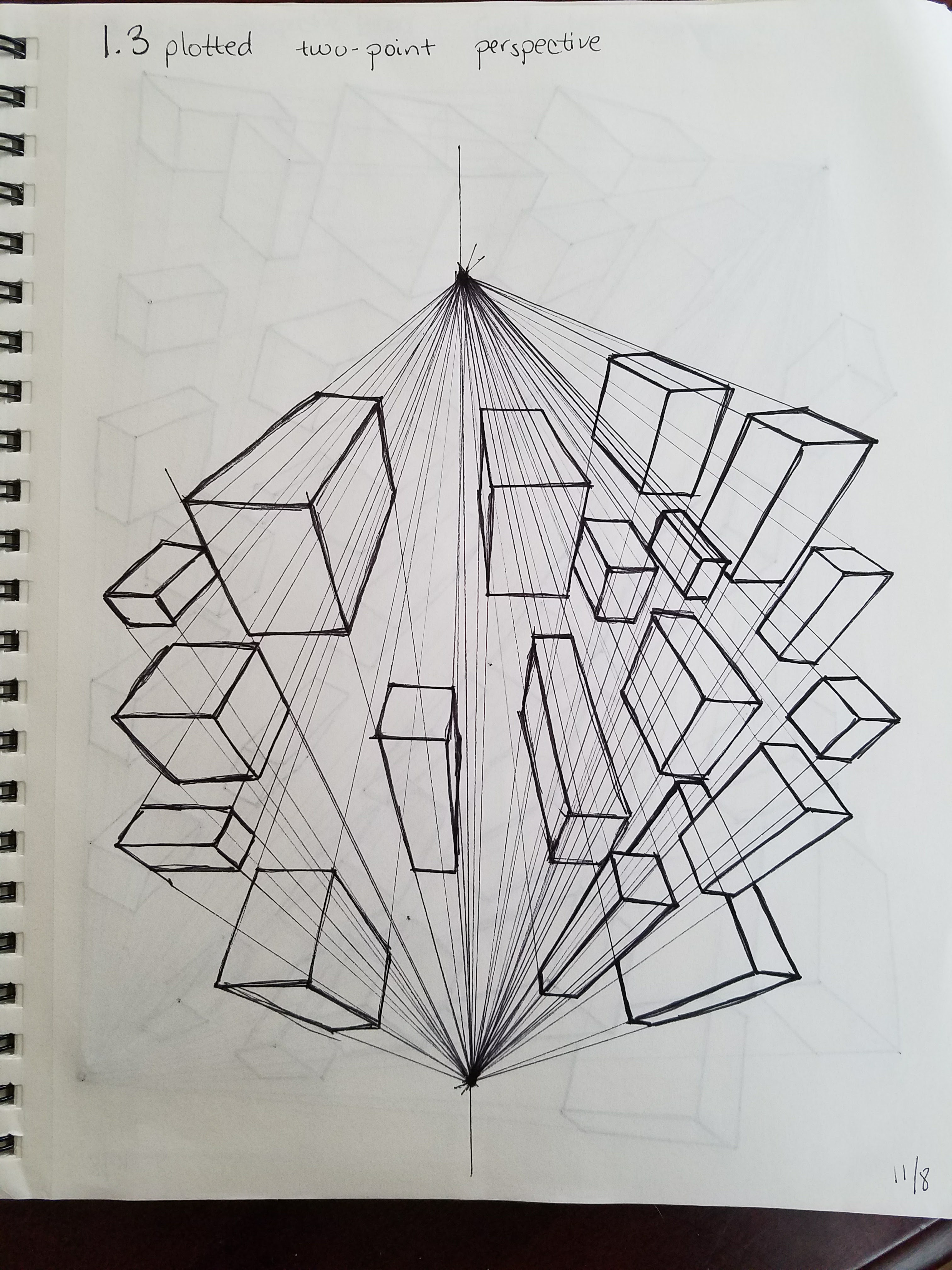 Lesson 1 An Empty Sack