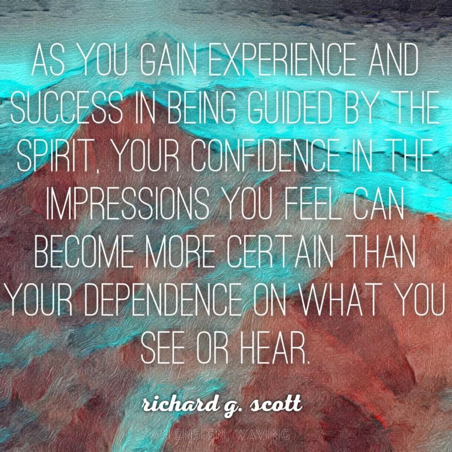 guided by spirit_richard g scott