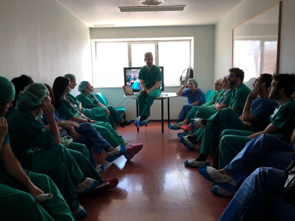 Simulacion Anestcritic Arrixaca 2