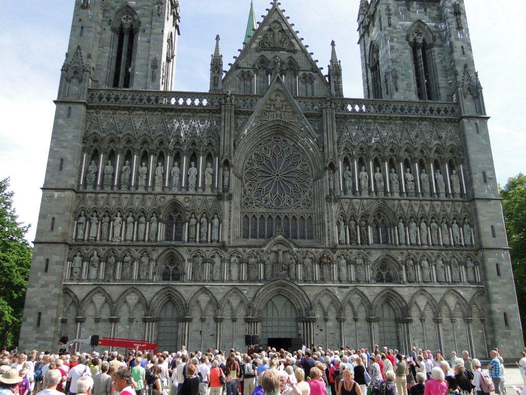 billeder pilgrimspræstetiden 1220