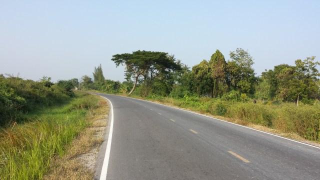 Cykeltur vej
