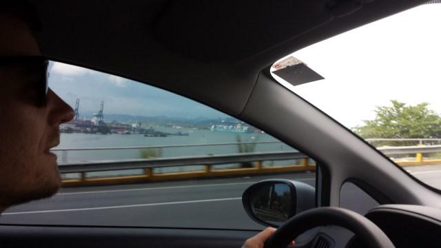 Panamakanalbroen Thomas3