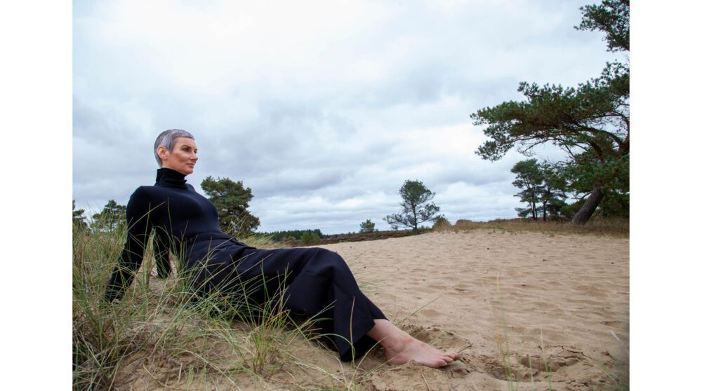 Anette Traberg Lind sand natur