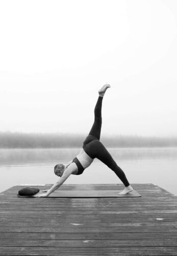Yoga Anette Traberg Lind