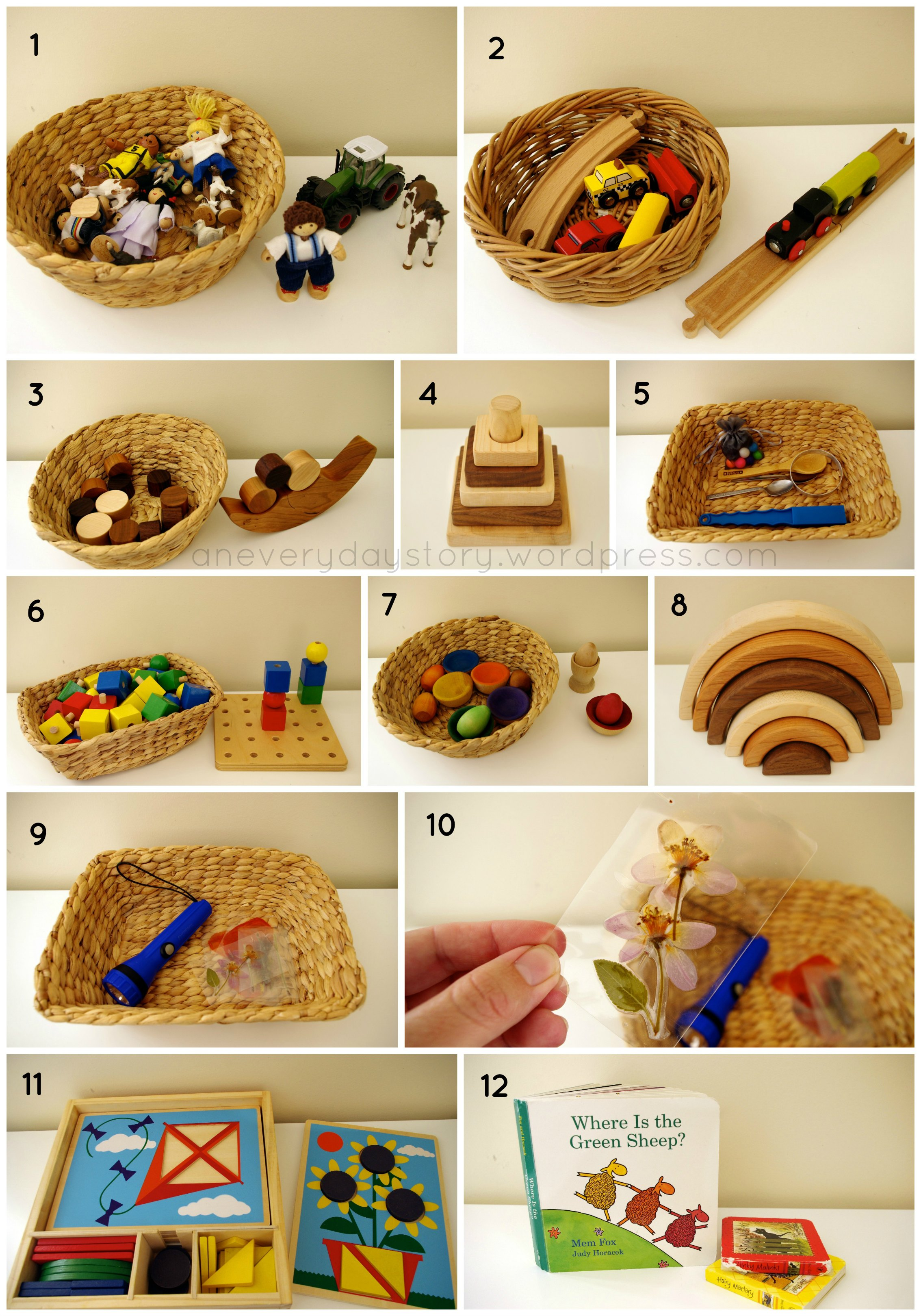 Toys For 18 Month Old Toddlers